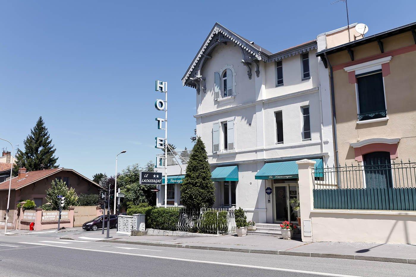 H tel lacassagne lyon site officiel meilleur tarif for Meilleur site comparateur hotel